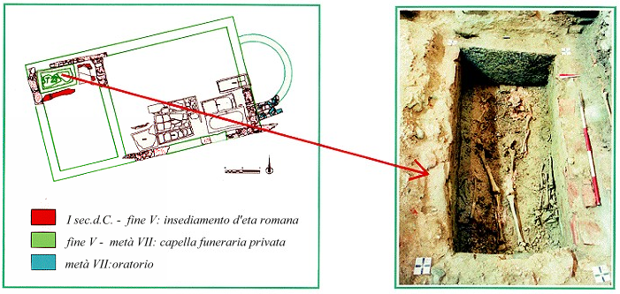 Plan _06_chiesa _altomedievale